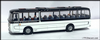 CORGI 42401 Daimler Roadliner SRC6 / Plaxton Panorama Black & White Motorways - PRE OWNED